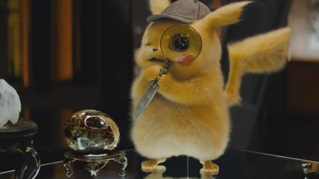 'Pokemon: Detective Pikachu' rompe récords pero no es la adaptación de videojuego más taquillera de la historia del cine (ACTUALIZADO)
