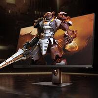 """Mi 2K Gaming Monitor 27"""": así es nuevo portento visual para gamers"""