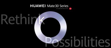 Nuevos Huawei Mate 30: el próximo 19 de septiembre conoceremos el futuro de Huawei a corto plazo
