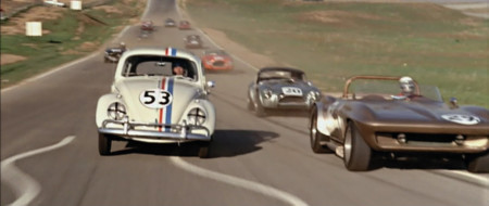 Coches Herbie
