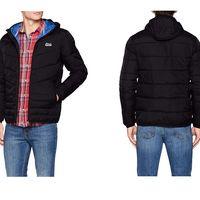 La chaqueta de Jack & Jones  Jorbend Light Puffer en negro está rebajada a 29,95 euros con envío gratis en Amazon