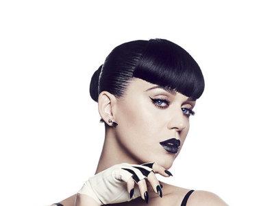 Katy Perry vuelve a la carga con nueva colección de CoverGirl
