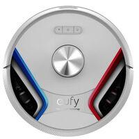 Eufy tiene dos nuevos robots de limpieza: el RoboVac L80 y L80 Hybrid con navegación láser y alta potencia de aspiración