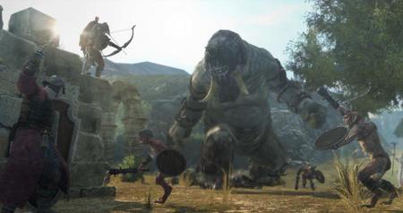 Dragon's Dogma Online (11)