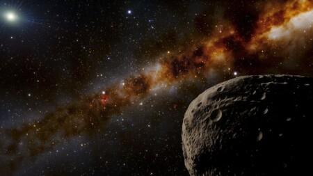 El objeto más alejado del Sistema Solar que hemos identificado hasta la fecha