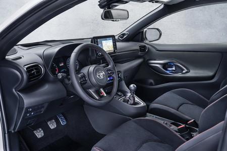Toyota Gr Yaris 2020 11a