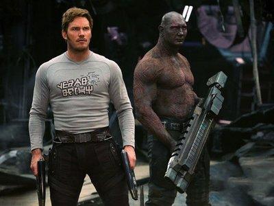 Hay más cine ahí fuera | De Marvel a David Fincher