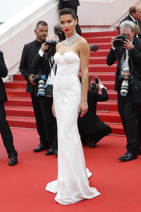 Loveless Cannes Alfombra Roja Estreno Premiere Looks 2017 2