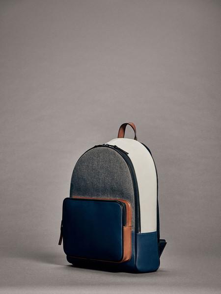 Una mochila con estilo