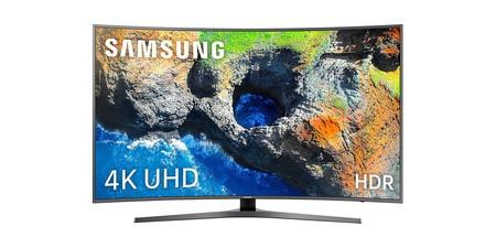 Samsung 49mu6655