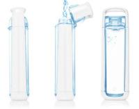 Kor One, un bidón de agua cómodo y seguro