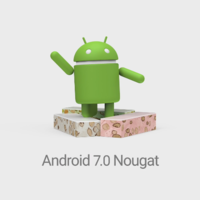Android Nougat está en 1 de cada 10 dispositivos, y gracias