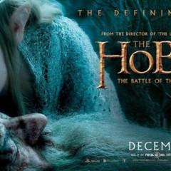 Foto 19 de 29 de la galería el-hobbit-la-batalla-de-los-cinco-ejercitos-carteles en Espinof
