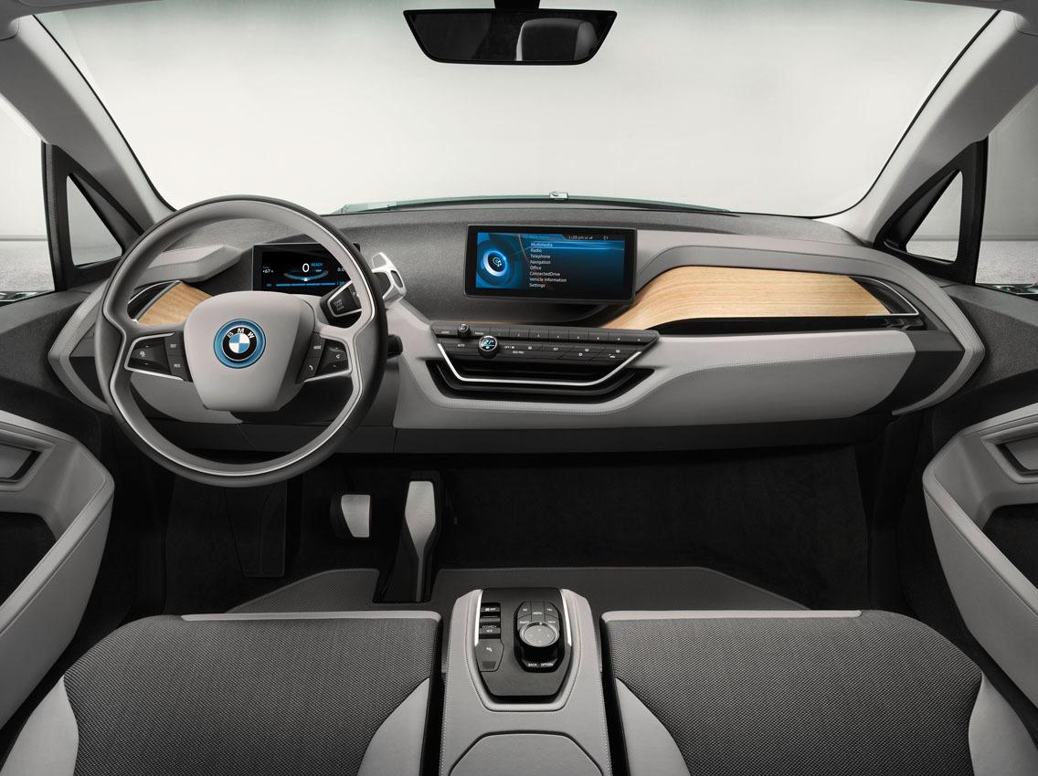 Foto de BMW i3 Concept Coupé (13/25)