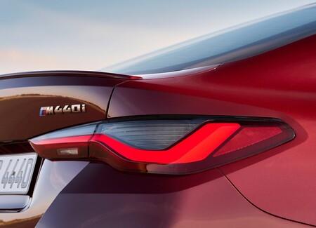 Bmw M440i Xdrive Gran Coupe 2022 1600 20