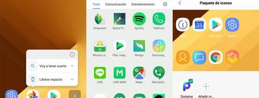 Probamos POCO Launcher, el  nuevo lanzador 'Made in Xiaomi', ya en Google Play