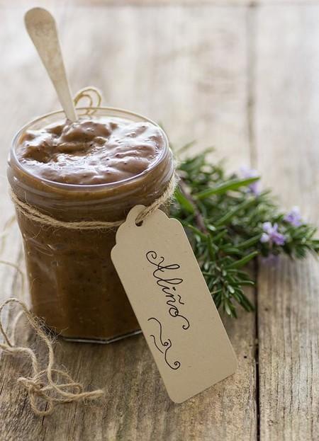 salsa de finas hierbas, Módena y mostaza