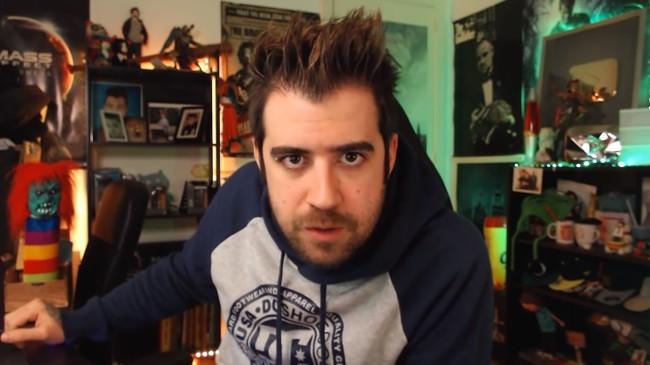 """Con AuronPlay no cuela el tono divulgativo del Rewind 2018:  """"YouTube no borró el vídeo, fue el propio Logan Paul"""""""