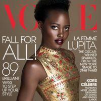 Vogue USA: Lupita Nyong