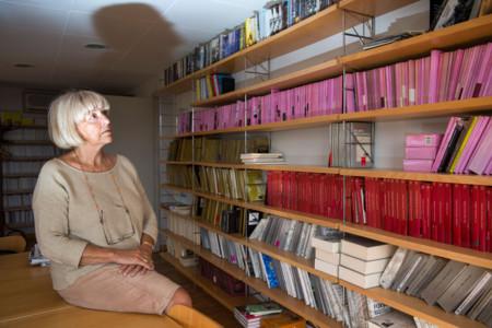 Liber 2016 reconocerá la trayectoria de Beatriz de Moura, fundadora de Tusquets