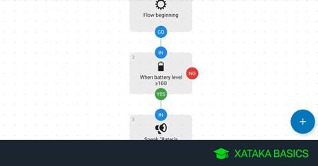 Cómo hacer que tu Android te avise cuando tenga la batería recargada al 80% o al 100%