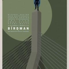 Foto 11 de 15 de la galería birdman-o-la-inesperada-virtud-de-la-ignorancia-carteles en Espinof