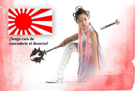 Mujer condenada a prisión por matar a su marido virtual. Cosas de Japón...