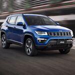 Jeep prepara un SUV de 7 plazas en Brasil para competir contra Tiguan, y México podría estar entre sus planes
