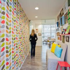 Foto 13 de 14 de la galería las-oficinas-de-airbnb-en-san-francisco en Trendencias Lifestyle