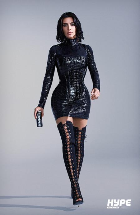 Kim Kardashian Hype Energy 7