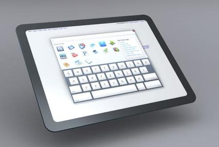 Project Athena, una posible versión de Chrome OS para tablets