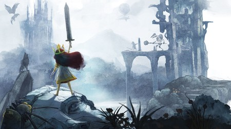 Child of Light y Valiant Hearts contarán con una versión para Nintendo Switch en otoño