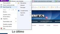 Abre pestañas en modo privado en Firefox dentro de la misma ventana con Private Tab