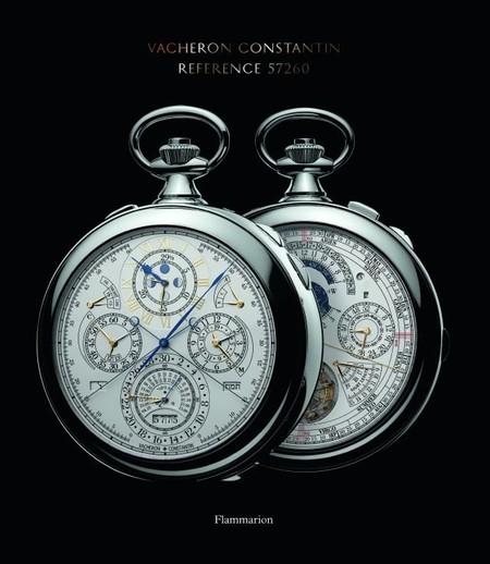 Vacheron Constantin Lanzara Un Libro Del Reference 57260 El Reloj Mas Complicado Del Mundo