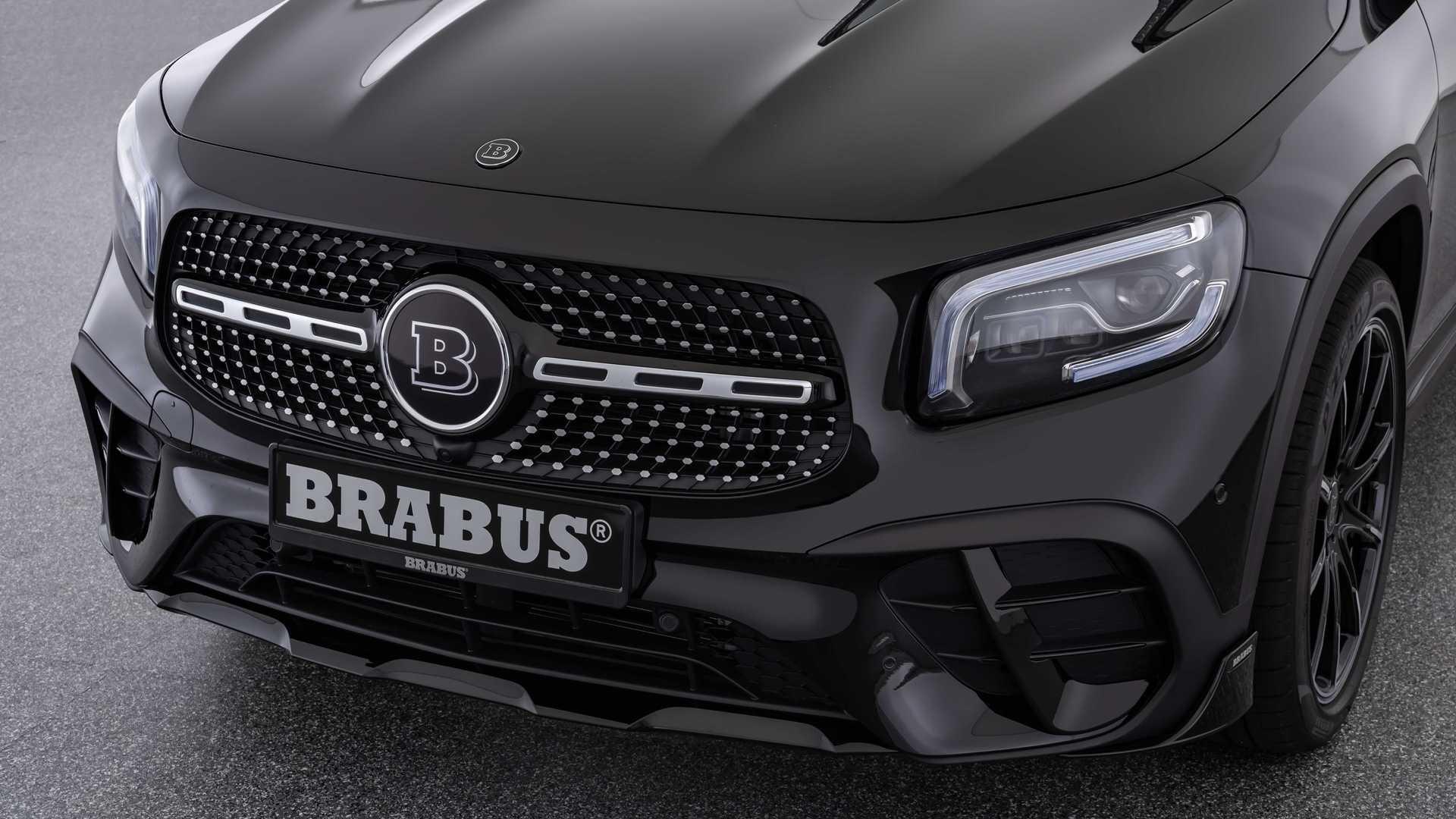 Foto de Mercedes-Benz GLB by Brabus (13/27)
