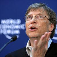 """Bill Gates responde a las teorías de conspiración en su contra: """"es difícil desmentir esto porque es tan estúpido y extraño"""""""