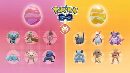 Pokémon GO: todos los Jefes de Incursión para derrotar durante el evento Semana de los Rivales