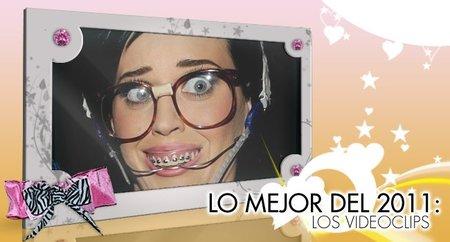 Lo mejor del 2011 en Poprosa: Videoclips para el recuerdo y el olvido