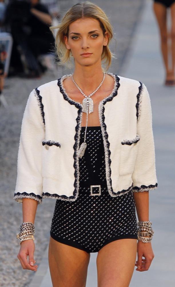 Foto de Colección Chanel Crucero 2012 (11/17)