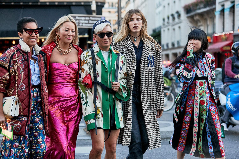 9 estilos de ropa con los que encontrar tu perfecto street-style e8adab3929c9