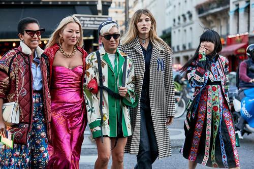 9 estilos de ropa con los que encontrar tu perfecto street-style
