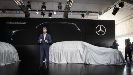 Mercedes-Benz Clase E Estate - Presentación Stuttgart