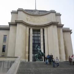 Foto 2 de 20 de la galería torre-eiffel en Diario del Viajero