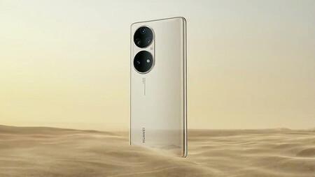 Huaweip50 4