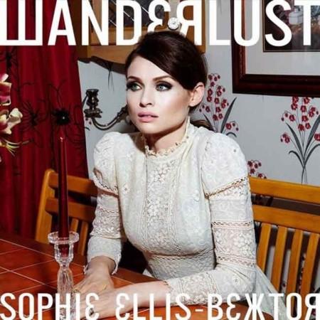 Sophie Ellis-Bextor se olvida del dance en Wanderlust
