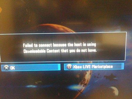Epic Fail: La versión de 'Section 8' para PS3 nos lleva al Bazar de XBoxLive
