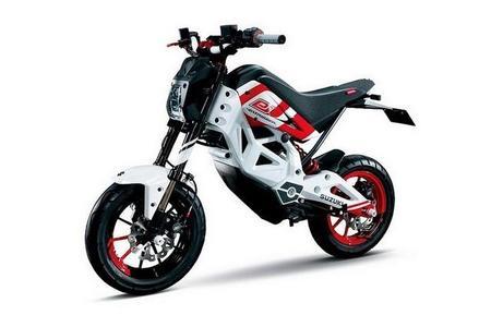 Suzuki Extrigger para descubrir la diversión del motociclismo