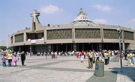 Los 20 destinos religiosos más visitados del mundo