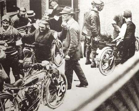 3 de julio de 1911: el día que Indian hizo historia con sus motos en la carrera más peligrosa del mundo