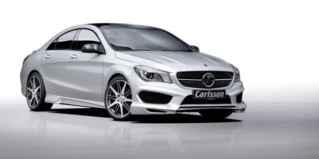 Carlsson Mercedes-Benz CLA